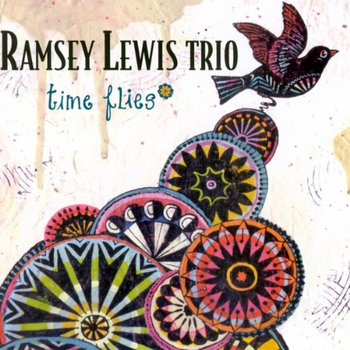 Wade In The Water (Ramsey Lewis Trio Wade In The Water)