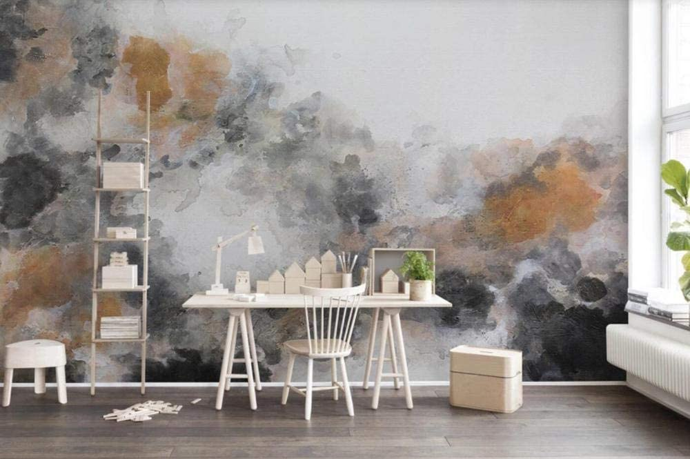 Wallpaper 3d Wall Mural Murals Abstract Smoke Texture Watercolor Murals Hd Photo Living Room Bedroom Tv Wall Home Decorative Wallpapers 430cmx300cm Amazon Com,What Is A Neutral Color Palette