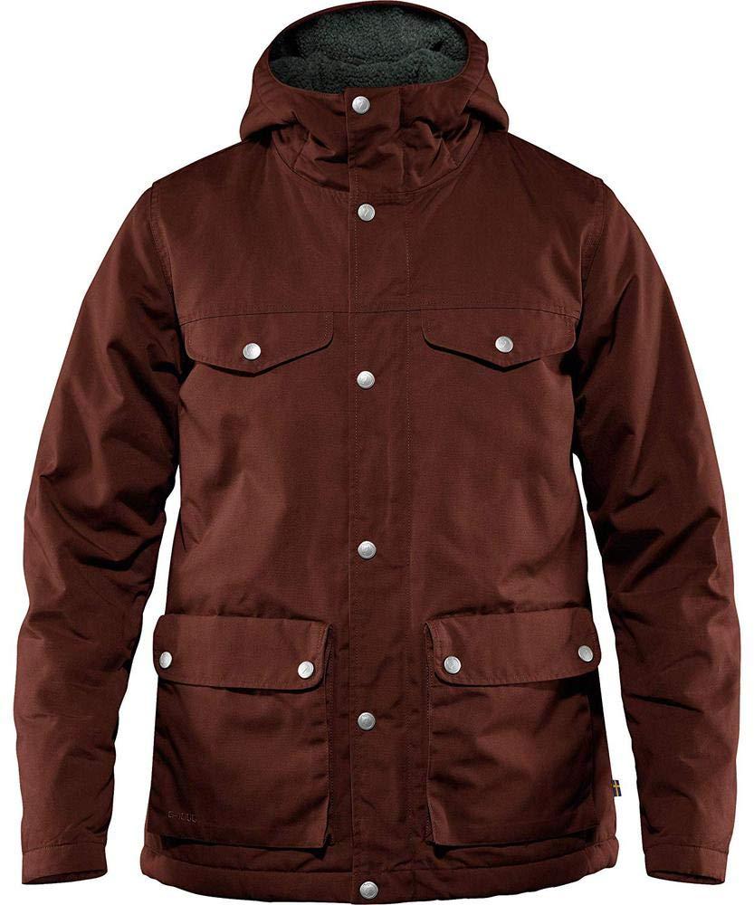 FJALLRAVEN Damen Greenland Winter Jacket W