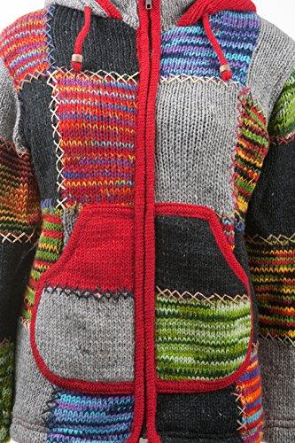 Michael Heinen - Chaqueta - para mujer multicolor-rot
