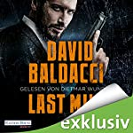 Last Mile (Amos Decker 2) | David Baldacci