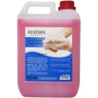 Reborn Beauty Hand Wash With Glycerin - 5 Litre