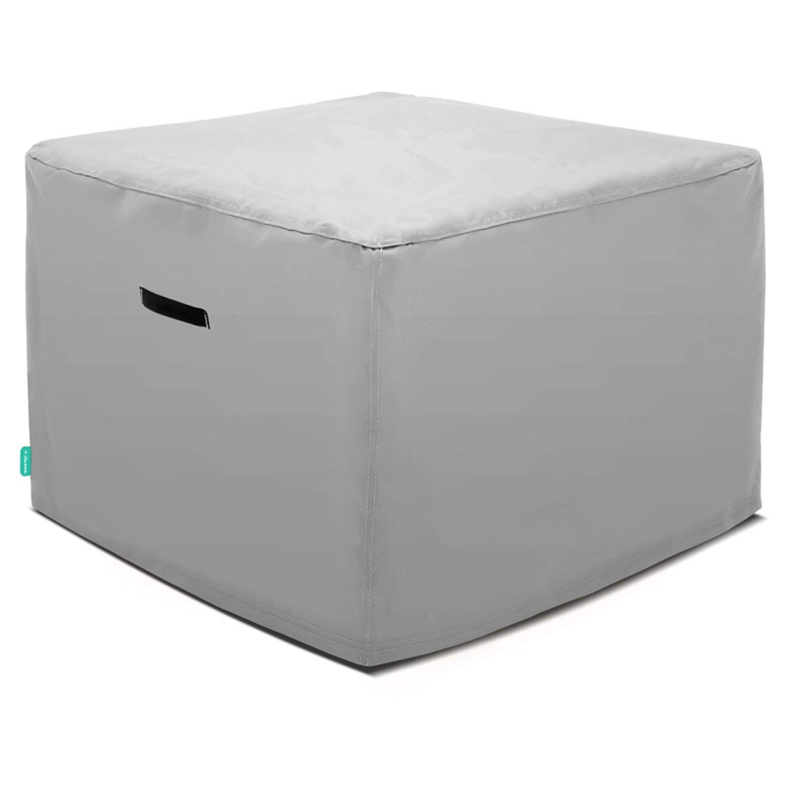 OKSLO Universal outdoor ufcoz343418pt patio square ottoman cover