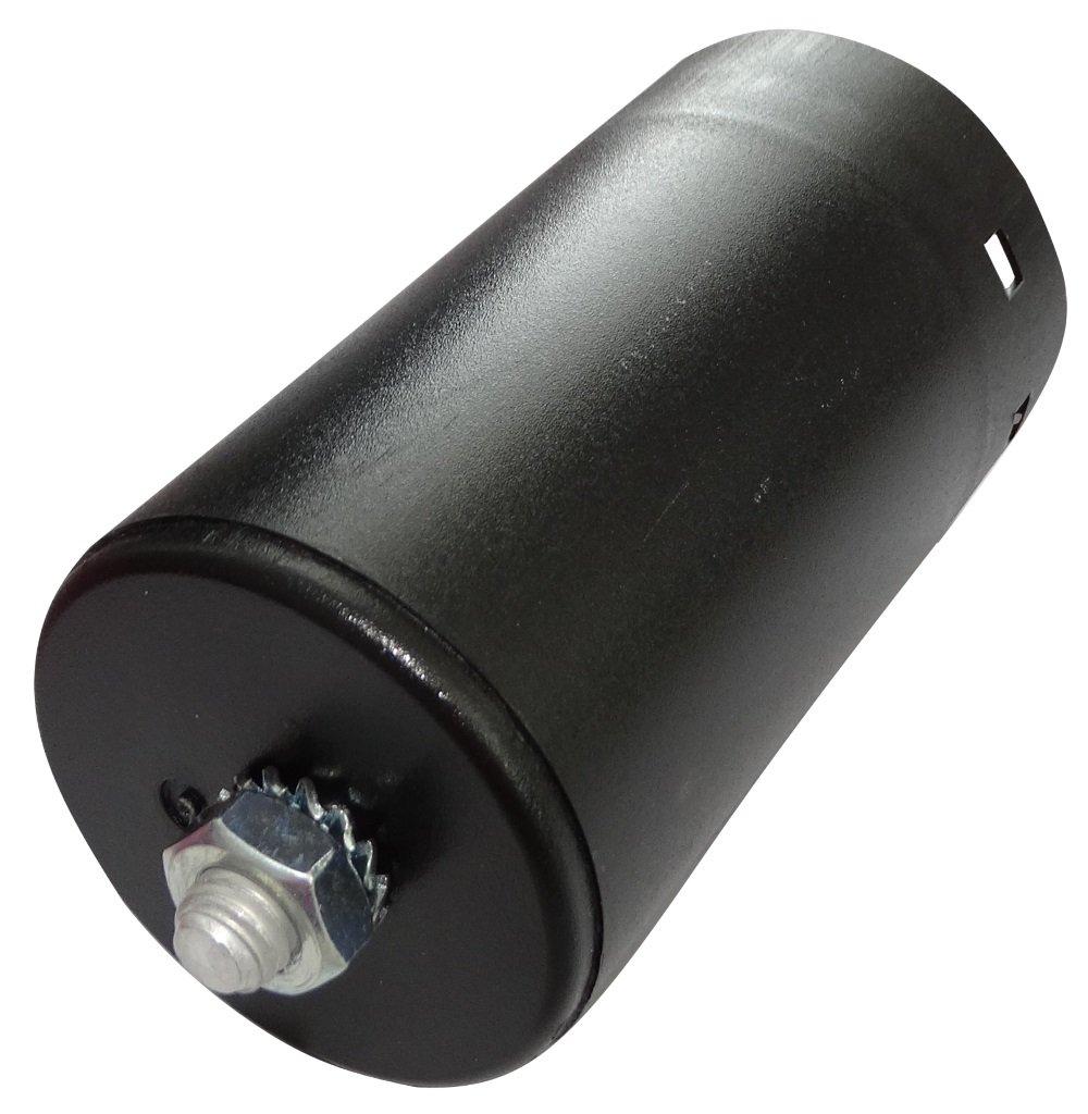 Condensateur de d/émarrage pour moteur 80/µF 250V /Ø45.5x84mm /±10/% C18725 Aerzetix