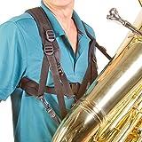 Neotech 5401172 Pad-It Tuba Harness