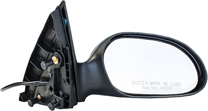 Heated Replacement Mirror Glass Assembly for 00-07 Taurus// Sable LH
