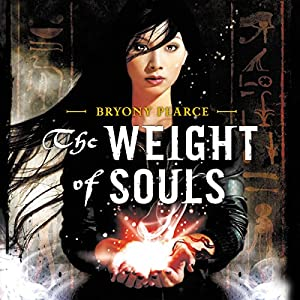 The Weight of Souls Audiobook
