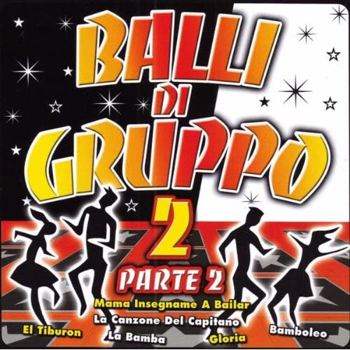 Bamboleo song