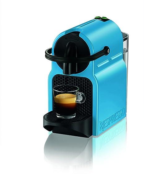 Nespresso Inissia D40 Independiente Semi-automática Máquina ...
