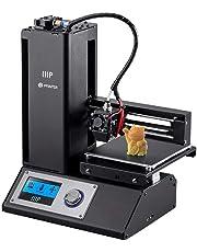 Monoprice MP Select Mini 3D Printer V2, Black (EU Power Adapter)