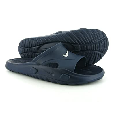 NIKE Mens Get-A-Sandal 13 Navy  Amazon.co.uk  Shoes   Bags 49e9be874bf