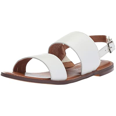 Brand - 206 Collective Women's Cedar Casual Double Band Sandal: Clothing