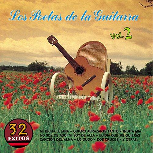 Los Poetas de la Guitarra Vol. 2