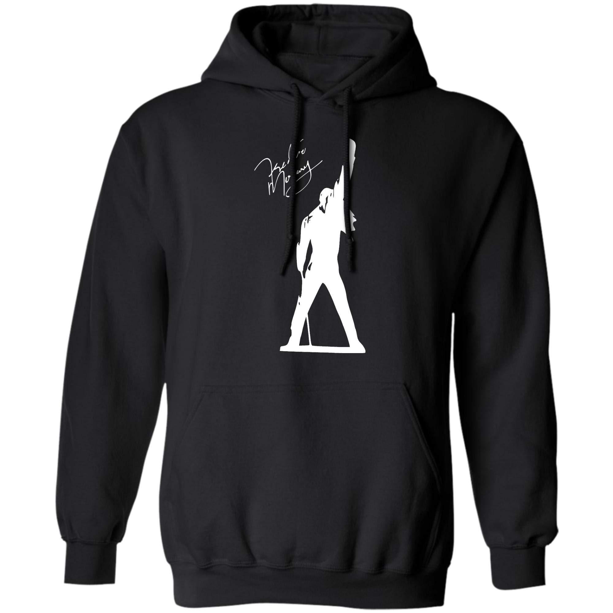 Queen Rock Band Shirt Freddie Mercury Shirt Black3