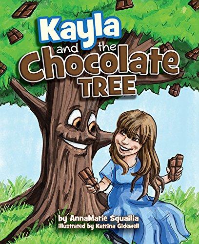 (Kayla and the Chocolate Tree)