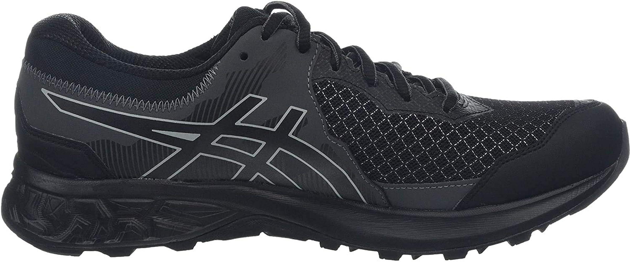 Asics Gel-Sonoma 4 G-TX 1011a210-001, Zapatillas de Entrenamiento ...