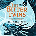 The Bitter Twins: The Winnowing Flame Trilogy, Book 2 Audiobook by Jen Williams Narrated by Jot Davies