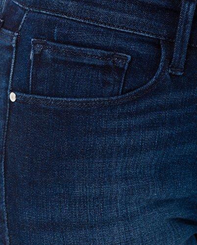 Vaquero 094 Cross Dark P489 Blue Jeans Anya Mid Oww5A0q
