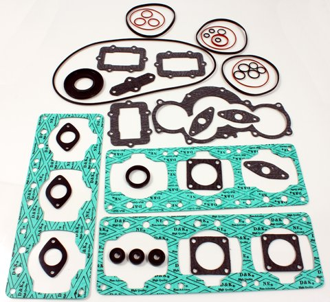 Nachman Spi Full Gasket Set 09-711222 (Full Set Spi)