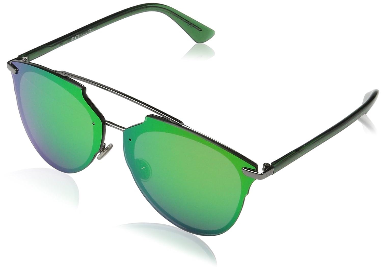 Dior DIORREFLECTEDP RU S6I Gafas de sol, Verde (Dkruth Green ...