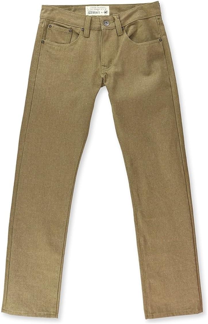 Mens 714 Straight Leg Jeans Ecko Unltd