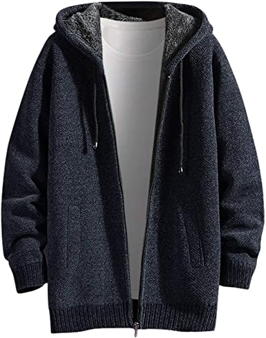 manteau homme a capuche sweat