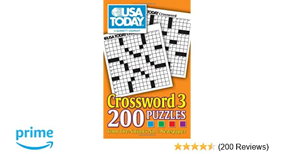 image regarding Usatoday Crossword Printable identify Delicate coldness crossword clue
