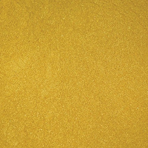 Price comparison product image Food-Grade Luster Dust,  4 Grams - Bright Gold