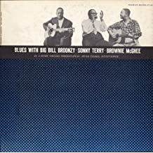 Blues With Big Bill Broonzy, Sonny Terry