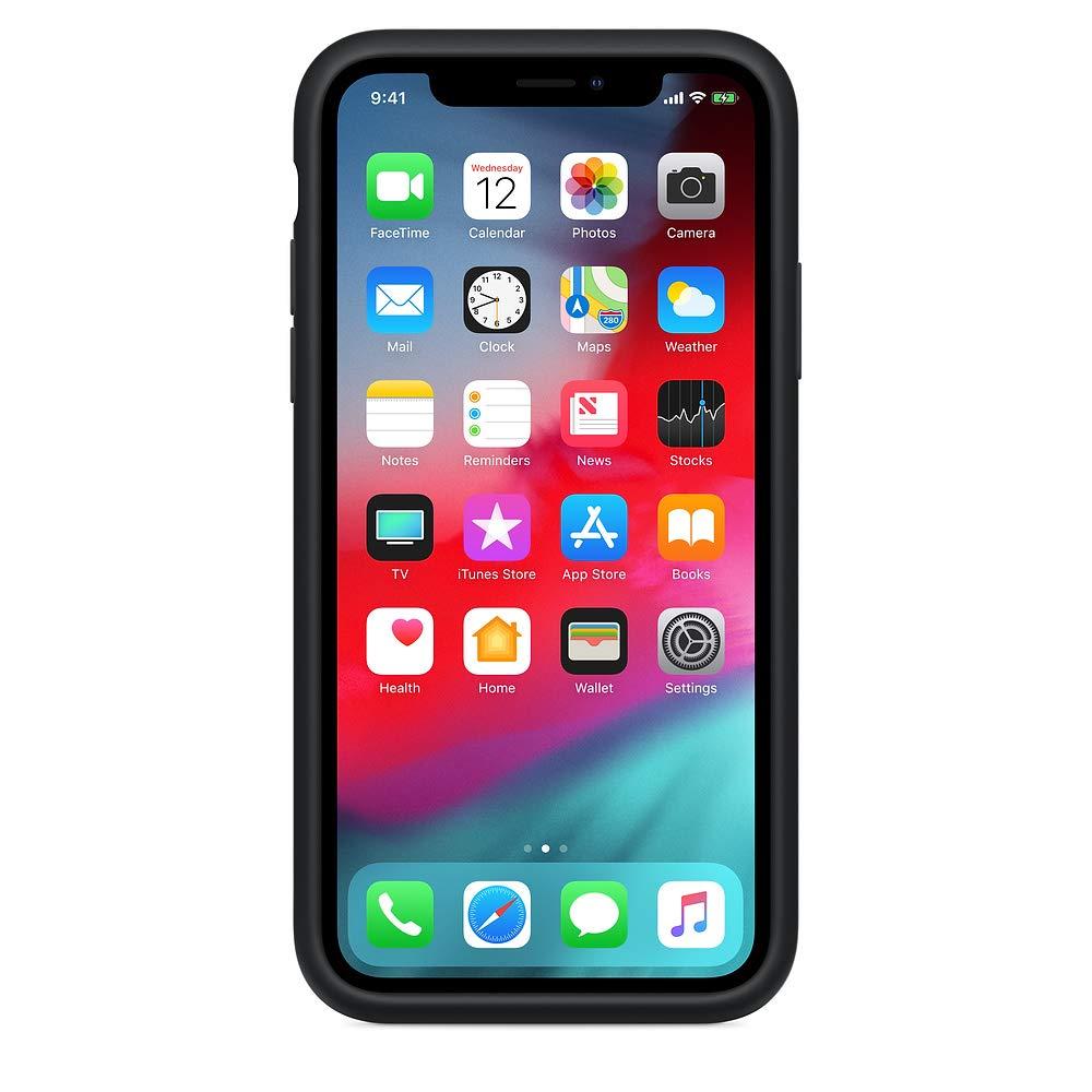 Apple Smart Battery Case (for iPhoneXs) - Black