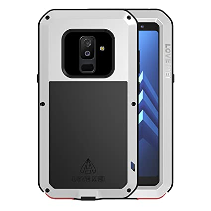 Amazon.com: Simicoo - Carcasa de silicona para Samsung A6 ...