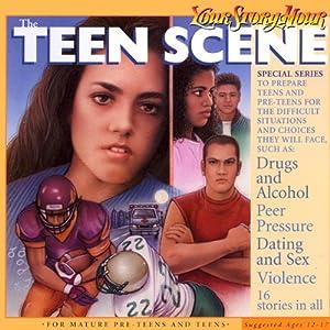 The Teen Scene (Dramatized) Performance