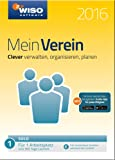 WISO Mein Verein 2016 [PC Download]