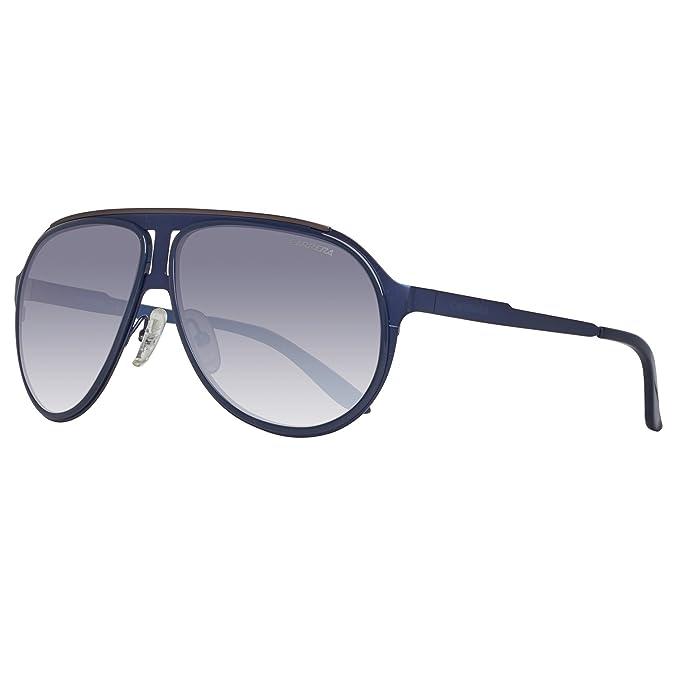 cbbd304c95 Carrera - Gafas de sol Aviador 100/S para hombre, Bluee Ruthenium Bluee,  59: Amazon.es: Ropa y accesorios