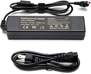 WENYAA 20V 4.5A 90W AC Adapter Charger for Lenovo IdeaPad G560 G570 G580 G585 G780 Y400 Y480 Y500 Y580 Z570 Z580 Z585 P400 P500 U310 U410 Z470 Z580 V570 N585 N586 S100 B450 B560 N580 N585 Power Cord
