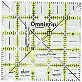 Omnigrip by Omnigrid Non-Slip Ruler, 5