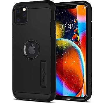 iPhone 11 Pro ケース タフ・アーマー 077CS27240 (ブラック)