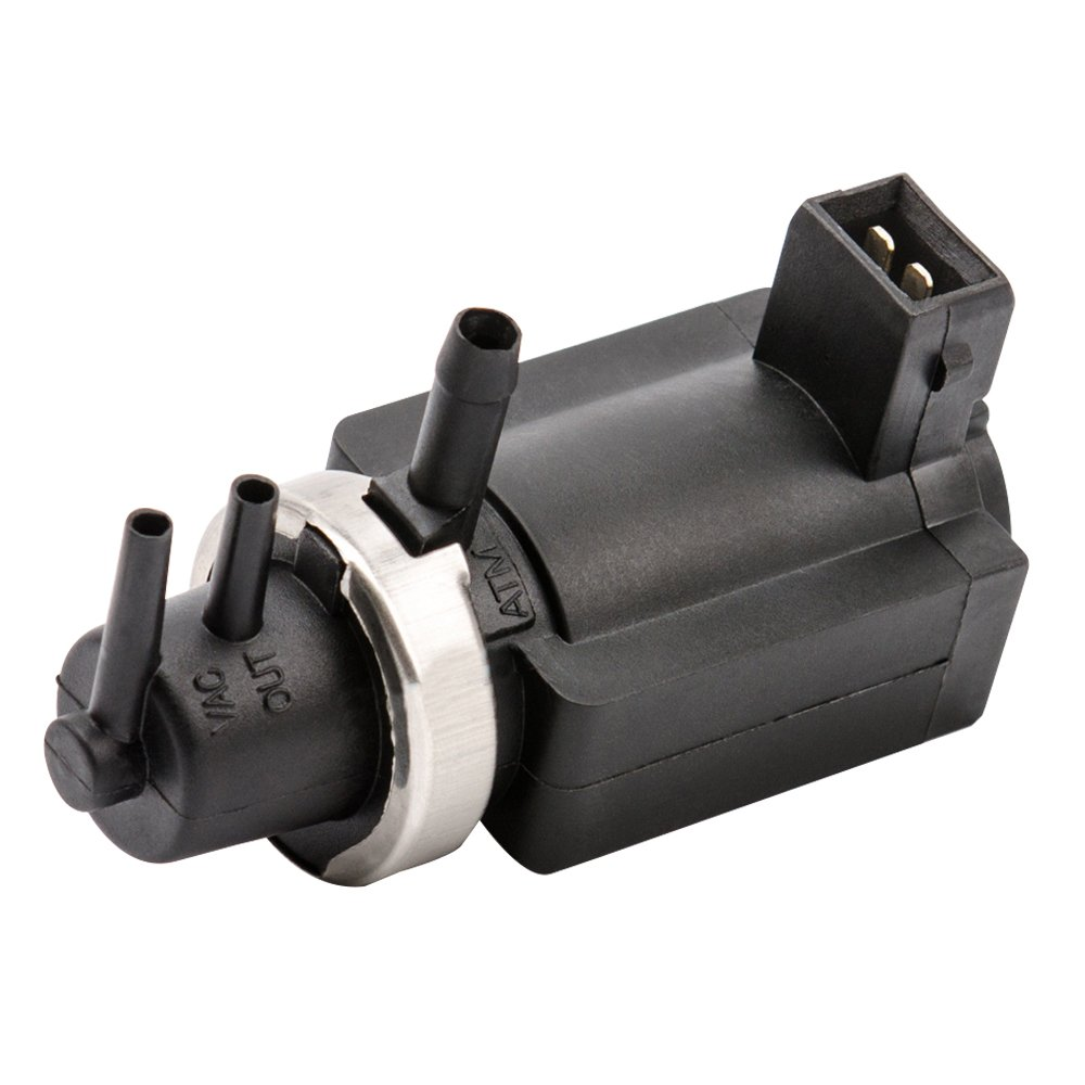 FOLCONROAD Turbo Pressure Solenoid Valve 14956-EB300 FIT For Nissan Pathfinder Navara [US Wearhouse] Dipuao 14956EB70B