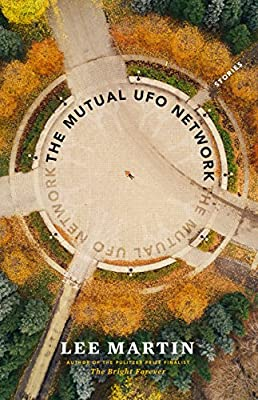 The Mutual UFO Network