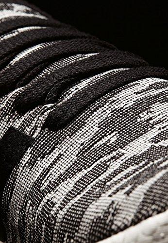 adidas Nmd_r2 Pk, Zapatillas de Deporte para Hombre Negro (Negbas/Negbas/Ftwbla)