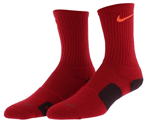 Nike Elite Crew Calcetines de Baloncesto Unisex Estilo: SX3692 – 688-md (9