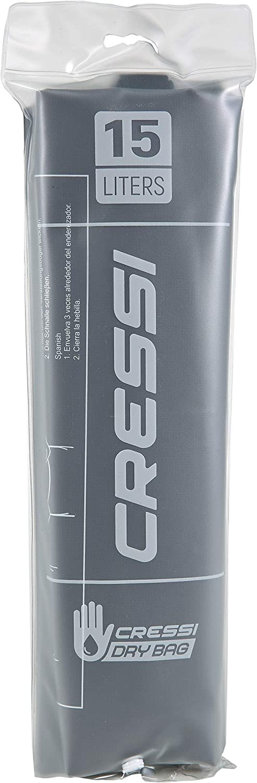 Cressi Dry Bag Mochila Impermeable para Actividades Deportivas