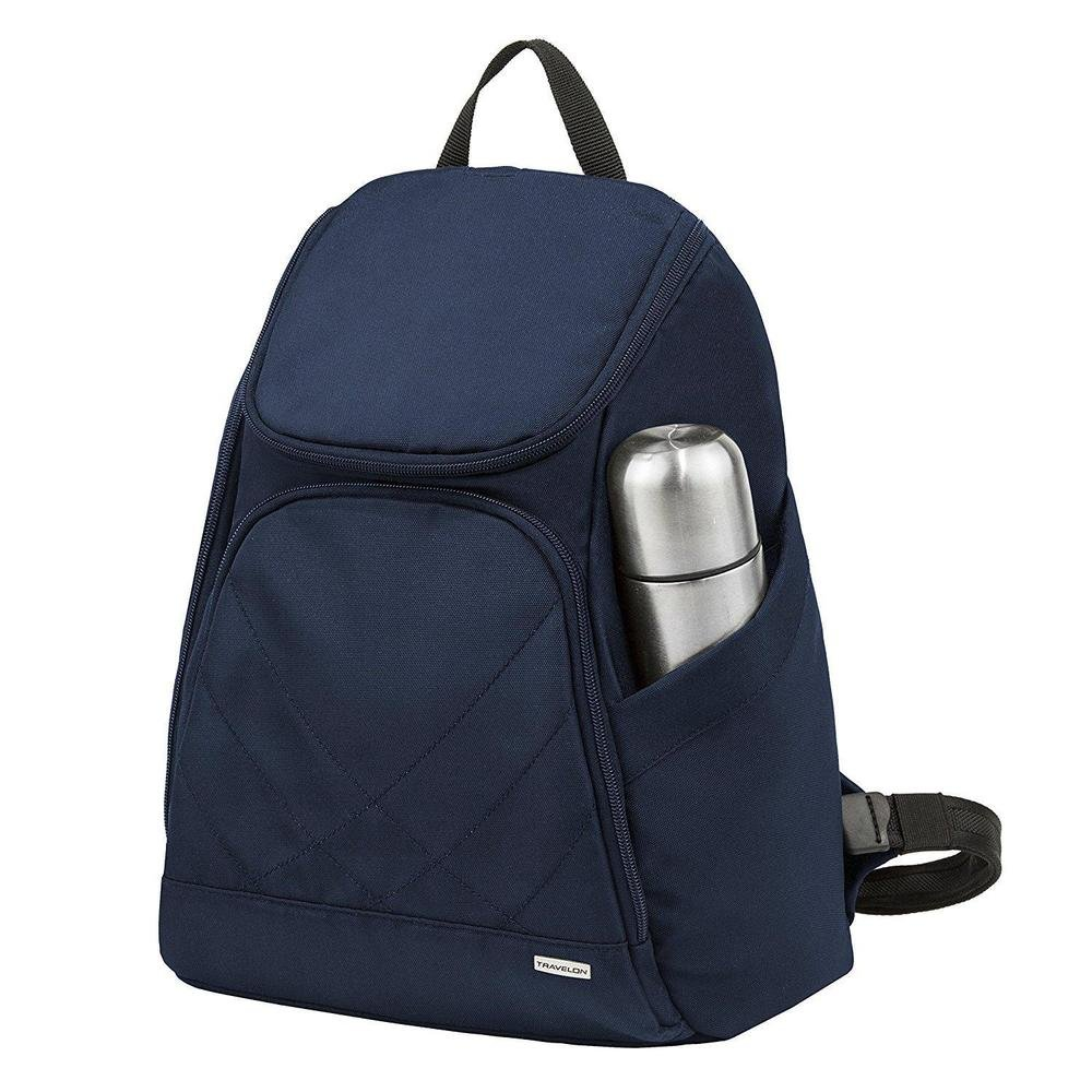 Travelon Backpack,Midnight