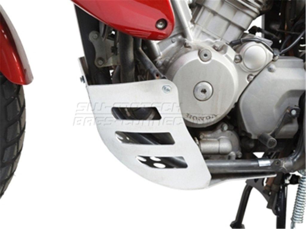 SW MOTECH Motorschutz XL 600V Transalp 87-99 Alu natur MSS.01.016.100