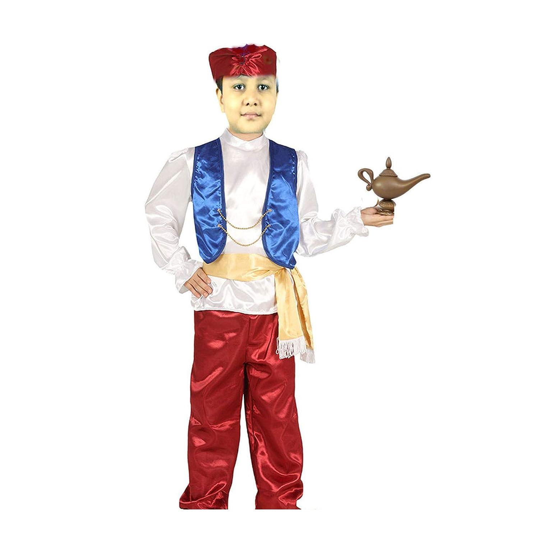 Buy Fancy Steps Story Book Character sinbad Aladdin Fancy