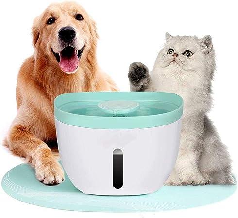 Pet Smart máquina del Agua Potable, Gato y Perro Tanque de Agua ...