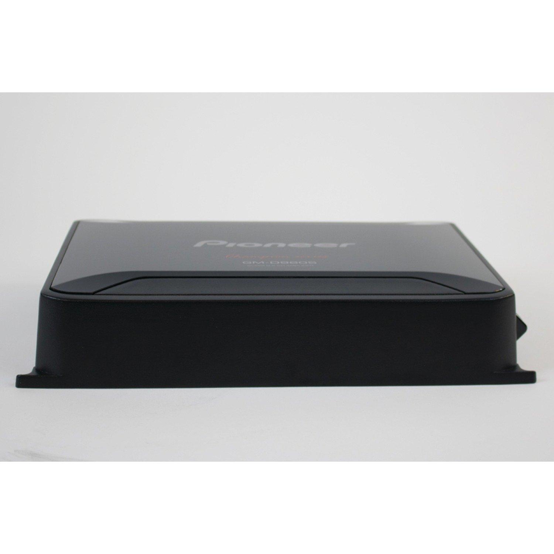 Pioneer Gm D9605 Digital Series Class D Amp 5 Multi Channel Lifiers Car Electronics On Speakers Wiring Kit Bridgeable 2000w Max