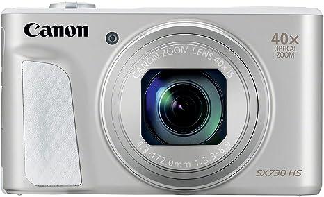 Canon PowerShot SX730 HS Cámara compacta 20.3MP 1/2.3