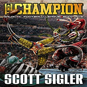 The Champion Audiobook