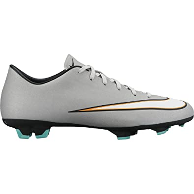 100% authentic 66cd4 43f67 chaussures football mercurial victory cr7 ii fg nike